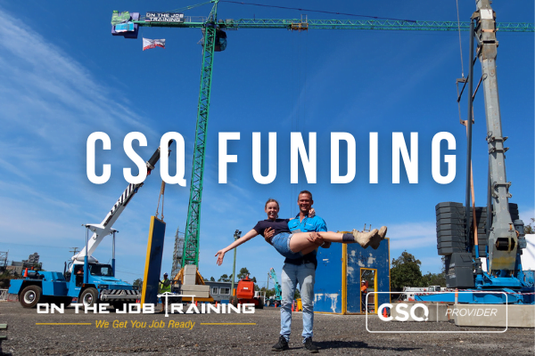 CSQ Funding Now Available